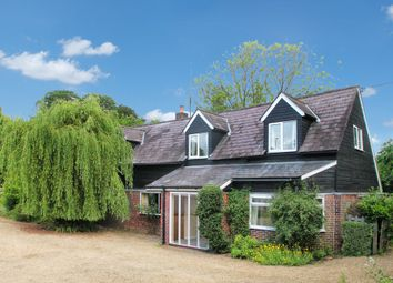 Thumbnail 4 bed detached house for sale in The Green, Sutton Courtenay, Abingdon