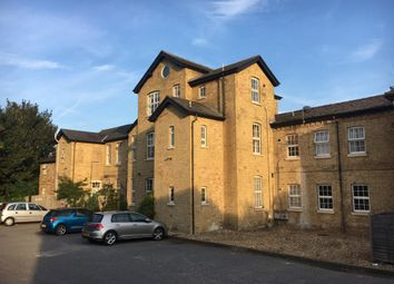 Thumbnail 2 bed flat to rent in Linclare Place, Eaton Ford, St. Neots