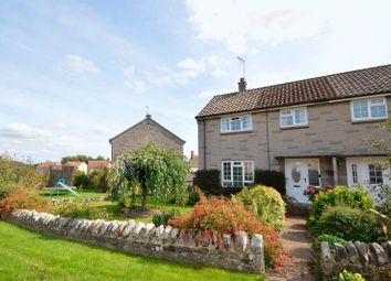 Thumbnail 3 bed semi-detached house for sale in Elmslac Road, Helmsley, York