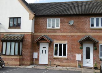 Thumbnail 2 bed terraced house to rent in The Cricketers, Axminster