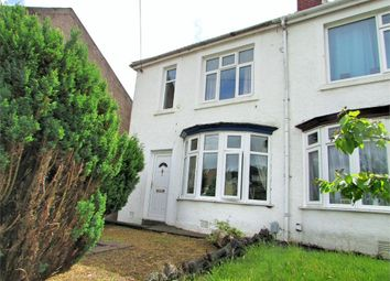 Thumbnail 2 bed semi-detached house for sale in Bethlehem Road, Skewen, Neath, West Glamorgan