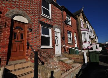 Thumbnail 2 bedroom terraced house to rent in Albert Street, Cowes