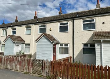 Thumbnail 2 bed terraced house to rent in Orniscourt, Hull