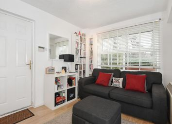 Thumbnail 1 bed property to rent in Whitehead Close, London