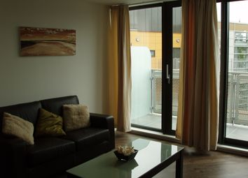 Thumbnail 1 bed flat to rent in Allison Bank, Norwich