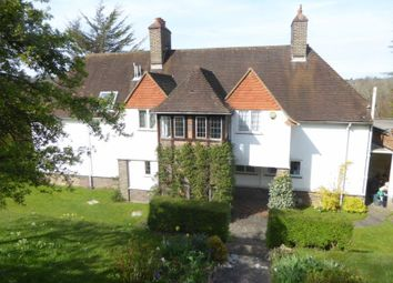 Thumbnail 5 bed detached house for sale in Walpole Avenue, Chipstead, Coulsdon