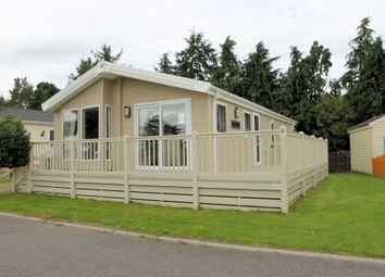 Thumbnail 3 bed detached bungalow for sale in Cawdor Road, Nairn