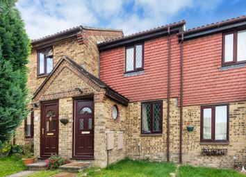 Thumbnail 3 bed terraced house to rent in Parthia Close, Tadworth