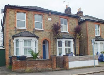 Thumbnail 1 bed flat to rent in Hardman Road, Kingston Upon Thames