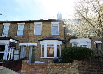 Thumbnail 5 bed terraced house for sale in Brunswick Street, Walthamstow, London