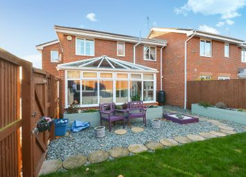 Thumbnail 2 bed town house for sale in 22 Collier Court, Rotherham