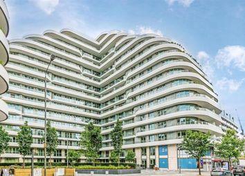 Thumbnail 1 bed flat to rent in The Camellia House, Vista, Chelsea Bridge, Battersea, London