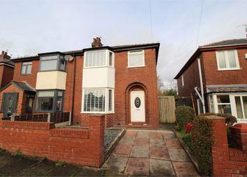 Thumbnail 3 bed semi-detached house for sale in Douglas Avenue, Elton, Bury, Lancashire