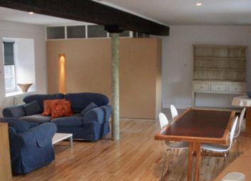 Thumbnail Studio to rent in Shore Place, Leith, Edinburgh