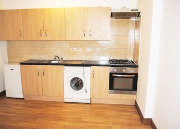 Thumbnail 1 bedroom flat to rent in Rivington Street, Shoreditch/Liverpool Street