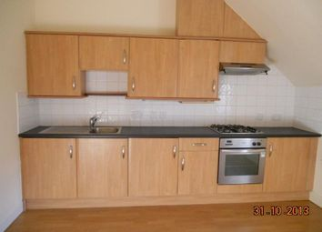 Thumbnail 1 bed flat to rent in Channel St, Galashiels, Scottish Borders