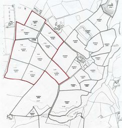 Land for sale in Blaen Maenog, Velindre, Llandysul, Carmarthenshire SA44
