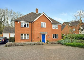 Thumbnail 5 bed detached house for sale in Tatchell Drive, Charing, Ashford