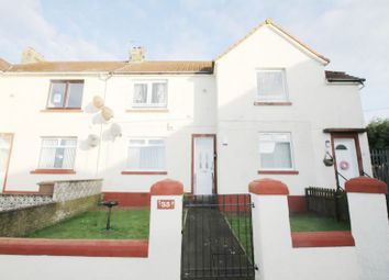 Thumbnail 3 bed flat for sale in 35, Adams Avenue, Saltcoats KA216An
