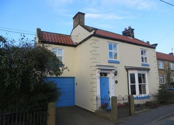 Thumbnail Detached house for sale in High Street, Great Broughton, North Yorkshire, England