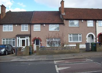 Thumbnail 3 bed terraced house for sale in Brook Road, Neasden