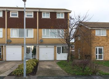 Thumbnail 3 bed end terrace house for sale in St. Augustines Park, Ramsgate