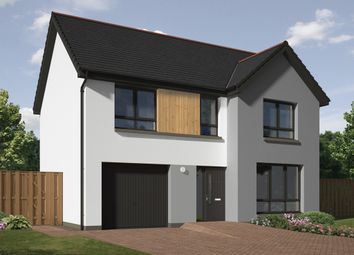 Thumbnail 4 bedroom detached house for sale in Being Sold From 1 Cawdor Avenue, Off Binnie Road, Elgin