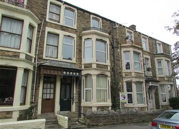 Thumbnail 2 bed flat to rent in 88 Albert Road, Morecambe