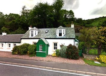 Thumbnail 3 bed property for sale in Onich, Fort William