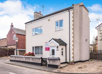 Thumbnail 3 bed detached house for sale in Primrose Hill, Knottingley
