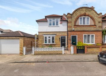 Thumbnail 2 bed end terrace house for sale in Scotts Terrace, Dorset Road, London