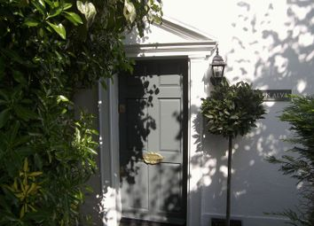 Thumbnail 2 bed end terrace house for sale in The Green, Claygate, Esher