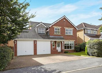 Thumbnail 5 bed detached house to rent in Acorn Way, Hessle