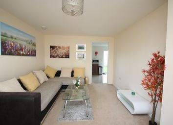 Thumbnail 4 bedroom detached house to rent in Newlands Crescent, Cove Bay, Aberdeen