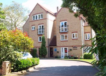 Thumbnail 1 bed flat for sale in The Views, George Street, Huntingdon