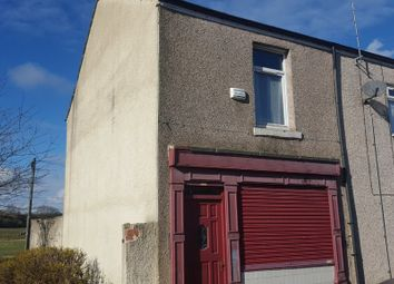Thumbnail 2 bed end terrace house for sale in Spencer Street, Eldon Lane, Bishop Auckland