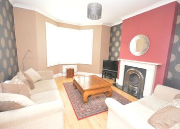 Thumbnail 3 bedroom flat to rent in Ringstead Road, London