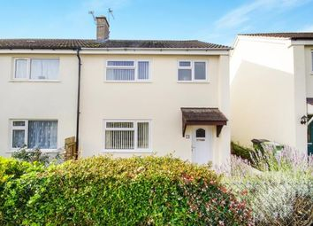 Thumbnail 2 bedroom end terrace house for sale in St. Marys Road, Tetbury, Glos