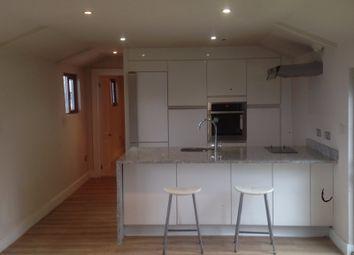Thumbnail 2 bed semi-detached house to rent in Knockholt Road, Halstead, Sevenoaks