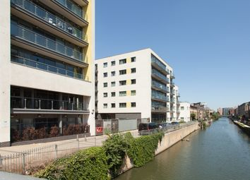 Thumbnail 3 bed flat for sale in Sarum Terrace, Bow Common Lane, London