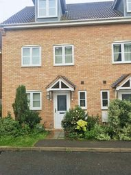 Thumbnail 4 bedroom semi-detached house for sale in East Of England Way, Orton Northgate, Peterborough