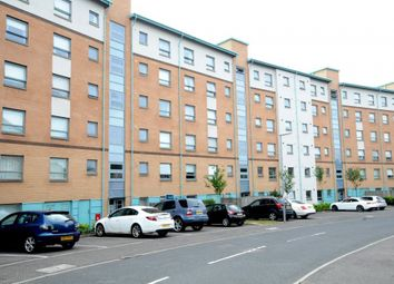 Thumbnail 2 bed flat for sale in Murano Street, Glasgow