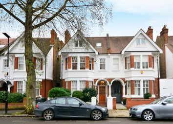 Thumbnail 1 bed flat to rent in Wavendon Avenue, Chiswick