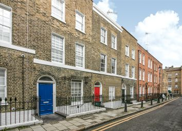 Thumbnail 2 bed flat for sale in Paget Street, Clerkenwell, London