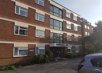Thumbnail 1 bed flat to rent in Winn Road, Southampton