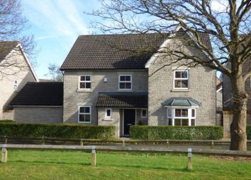 Thumbnail 5 bed detached house for sale in Walter Road, Frampton Cotterell, Bristol