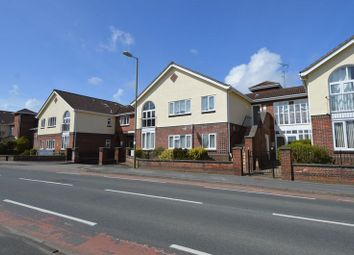 Thumbnail 2 bed flat for sale in Buckingham Court, Highlands Road, Fareham