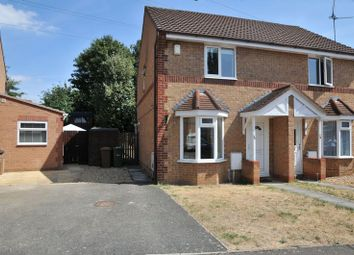 2 bed semi-detached house to rent in Farriers Court, Orton Longueville, Peterborough PE2