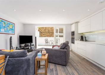 Thumbnail 1 bed flat for sale in Delancey Street, London