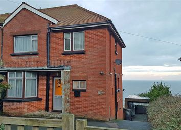 Thumbnail 3 bedroom semi-detached house for sale in Highfield Road, Ilfracombe